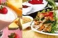 特色小吃发展也需品牌化老北京滋美卤肉卷