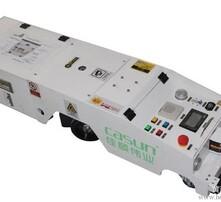 尾部牵引式AGV图片