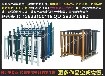 锌钢护栏画册4000-300-119