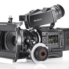 PMW-F554K数字摄影机