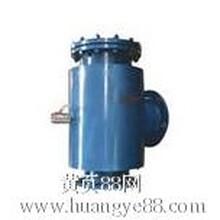 上海齐威自洁式水过滤器