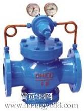 上海齐威气体减压阀