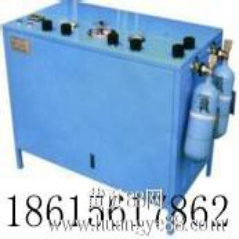 河南氧气泵专供氧气泵厂家直销氧气充填泵氧气泵自救器用氧气泵