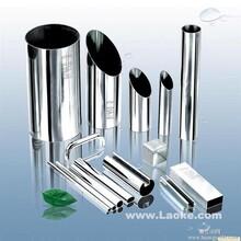 SUS304不锈钢管圆管外径Φ89Φ102装饰管