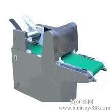 新型自动撒面粉饺子皮机全自动饺子皮机全自动饺子机