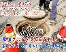 正定窨井防护网厂家?井盖防护网价格?窨井防护网批发Ⅸ