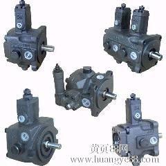 VPVC-F30-A4-03A台湾HP变量叶片泵