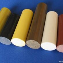 高级塑料PVDF圆棒PVDF板材聚偏氟乙烯