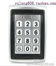 深圳市福田区密码锁维修安装及销售门禁考勤系统图片