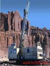 KQG150潜孔钻机,大型钻机,露天潜孔钻机图片