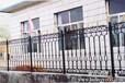 供应林芝玛钢球墨合金铸铁围墙护栏工艺栏杆精密铸件