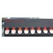 LED八镜扫描灯图片