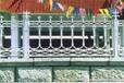 供应白朗豪华欧式玛钢球墨合金铸铁艺术栏杆围栏护栏