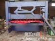 上海860型压瓦机