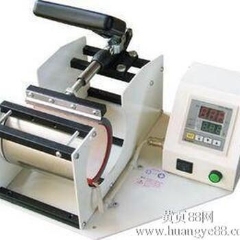 【杯子印画机器烤杯机报价_在杯子上印图片的机器宿州烤杯机的图片