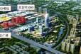 牵动两座经济强市的核心旺铺,昆山美吉特工业品博览城