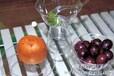健康环保首选康卫者一次性水晶餐具