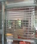 天津卷帘门安装河东区卷帘门定做卷帘门安装电动卷帘门安装图片