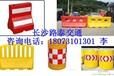 永州防撞桶--永州防护设施--永州塑料防撞桶