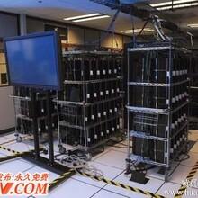 浦东新区光纤布线熔接机房光纤布线工程仓库安装远程监控摄像头
