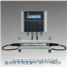 DCT1158-CS超纯水专用流量计|超声波流量计超纯水流量计图片