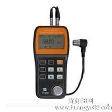时代TT360超声波测厚仪穿透涂层型测厚仪