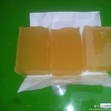 黑龙江热熔胶块,环保压敏胶,厂家直销