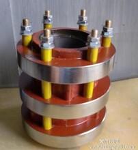 JR电机高压导电杆