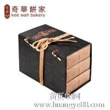 香港美心月饼进口清关货代香港到广州的物流公司