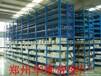 郑州货架厂之穿梭车货架的工作原理及其优势