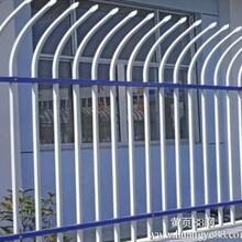 乌鲁木齐铁艺围栏大门