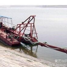 抽沙船生产厂家