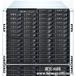 欧迅特-48盘位IPSAN网络存储系统-磁盘阵列系统