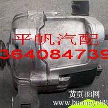 宝马X6发电机