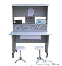 MY-112A电子技能工艺流水线创新实训台图片