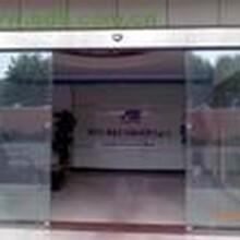 小区中空玻璃更换安装玻璃隔断图片