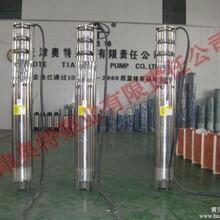 耐腐蚀潜水泵促销