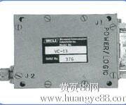 MCLI连续可调衰减器CVA26-050/DD图片