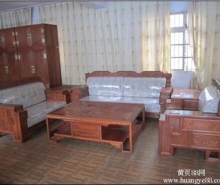 【红木家具价格-东阳红木家具批发-花梨木大吉祥沙发-刺猬紫檀家具】