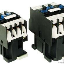 CJX2-5011交流接触器,交流接触器供应商图片
