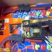 枪类玩具批发库存玩具批发男孩玩具