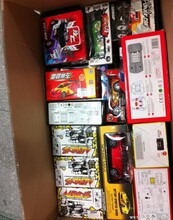 大量库存玩具遥控类到货,全部是大厂超市货,质量好