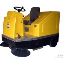 工厂扫地机,电动清扫车,电动吸尘车,扫吸结合图片