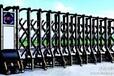 供应曾都玛钢围栏球墨铸件栏杆铸铁围墙铸铁护栏