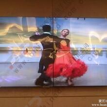 供应河北石家庄酒店大厅展示用三星55寸DID拼接屏
