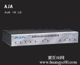 AJAIOLD高清标清数字采集接口箱转换器转换盒分量复合SDI