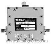 MCLI连续可调衰减器CVA34-30图片