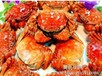 西安大闸蟹团购哪家最便宜I西安绿态固城湖大闸蟹
