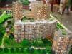 杭州建筑模型设计建筑模型杭州建筑模型公司
