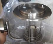 供应不锈钢壁灯201304不锈钢制作款式多样可选择批发图片